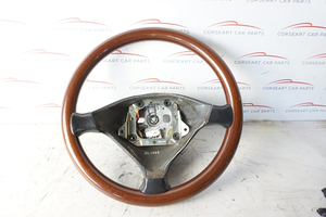 Alfa Romeo 156 Steering Wheel Leather / Wood [used]