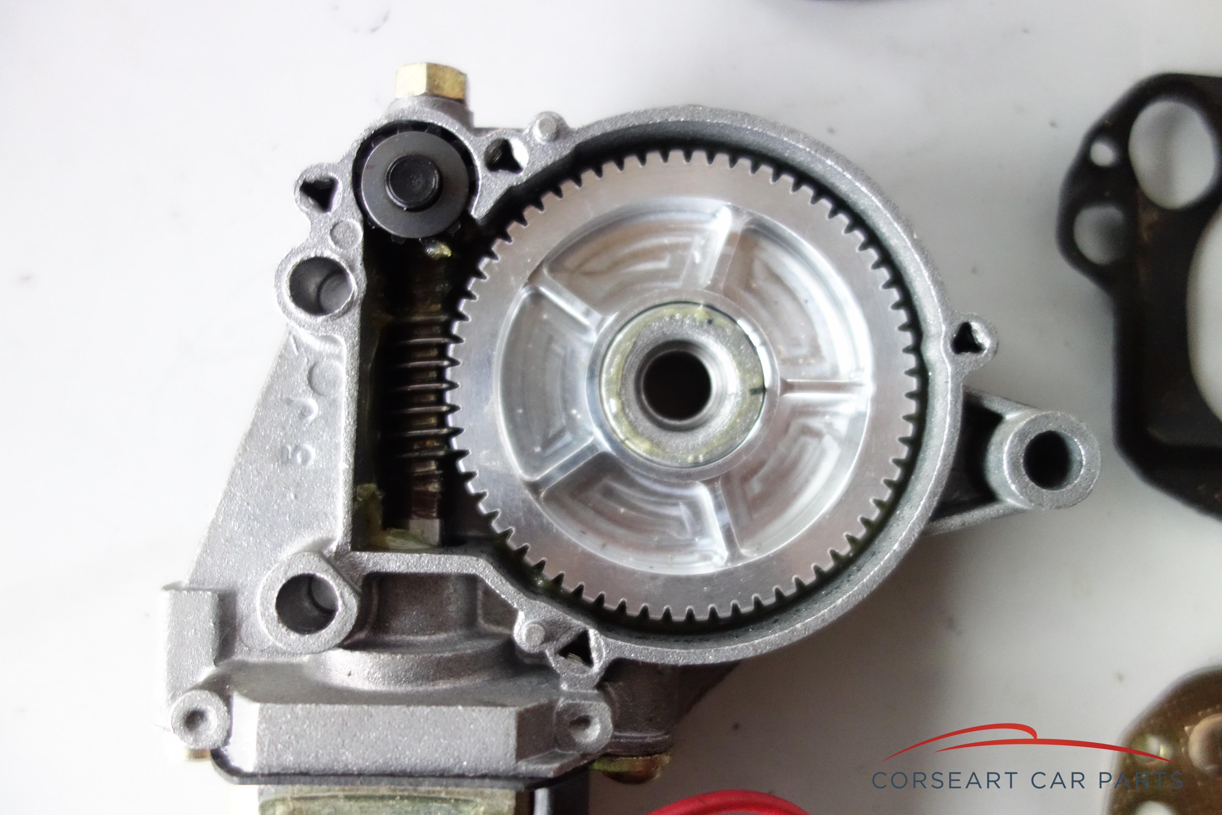 Anleitungen Ntzliches Alfa Romeo Timing Gear Montaganleitung